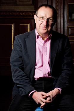 Nicholas Cleobury
